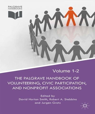 ترجمه کتاب راهنمای داوطلبی، مشارکت مدنی و انجمنهای غیرانتفاعی